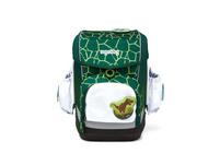Ergobag Universal Seitentaschen Pack, Cubo, Cubo Light (ab 2020) silber reflektierend