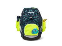 Ergobag Universal Seitentaschen Pack, Cubo, Cubo Light gelb