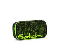 Satch Schlampermäppchen Green Bermuda