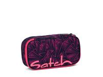 Satch Schlampermäppchen Pink Bermuda