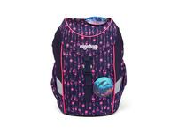 Ergobag Kinder Rucksack Mini Plus 10l Bärmuda viereck