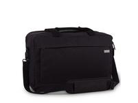 "AEP Laptoptasche Gamma 15"" suit pitch black"