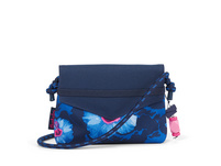 Satch Clutch waikiki blue