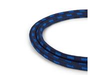 Satch Clutch waikiki blue