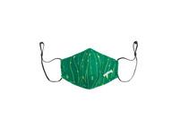 Ergobag Kinder Mund-Nasen-Maske RambazamBär
