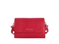 Valentino Kurzgriff Tasche Summer Memento 30103C rosso