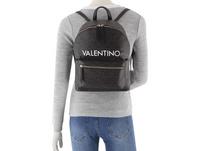 Valentino Bags Damenrucksack Liuto ecru/multi