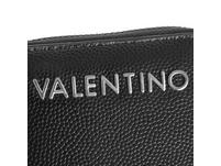 Valentino Bags Kleinbörse Damen Divina S schwarz