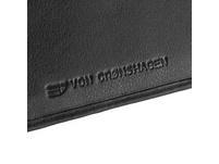 Von Cronshagen Kreditkartenetui Horsens schwarz
