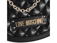 Love Moschino Umhängetasche JC4002 grau