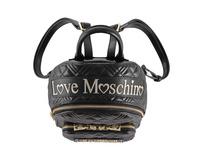 Love Moschino Damenrucksack JC4009 mittelrot