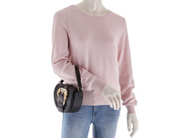Versace Jeans Couture Abendtasche Linea F Dis. 2 pink