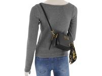 Versace Jeans Couture Umhängetasche Range A Thelma Sketch 5 nero