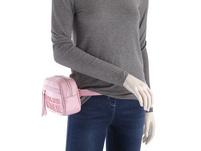 Versace Jeans Couture Bauchtasche Linea M DIS 2 schwarz
