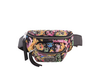 Versace Jeans Couture Bauchtasche Linea X DIS 5 allover eyelets