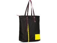 Suri Frey Shopper Suri Black Label FIVE black/yellow