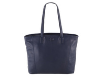 Sattlers & Co. Shopper Palomina The Smooth dunkelblau
