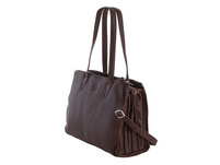 Sattlers & Co. Shopper Imperia The Courbette navy