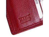 Rada Hochkantbörse Damen Indus 15022 signal red