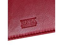 Rada Geldbörse Mistelbach rot
