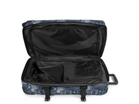 Eastpak Reisetasche mit Rollen Authentic Tranverz L 121l bold next
