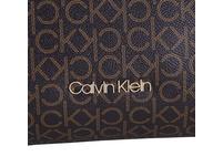 Calvin Klein Shopper Mono MD brown mono mix