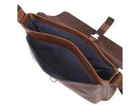 Joop Messenger Bag Loreto Janis SHF dark brown