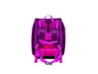 DerDieDas Schulranzenset Ergoflex Max Exkl. LED 22l Glitter Rose