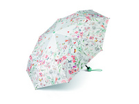 Happy Rain Taschenschirm 53117 Super Mini Flower & Birds