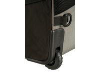 Samsonite Laptop Rucksack mit Rollen Rewind 32,5l taupe