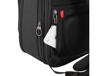 Samsonite Laptop Rucksack Pro-DLX 5 exp. 15,6'' schwarz