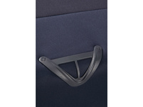 Samsonite Reisetrolley Upright Base Boost 55/35cm navy blue
