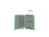 American Tourister Reisetrolley Soundbox 55cm spring green