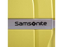 Samsonite Reisetrolley S'Cure 55cm crimson red