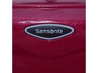 Samsonite Reisetrolley Neopulse 55cm metallic red