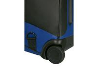Samsonite Reisetasche mit Rollen Paradiver Light 121,5l blue