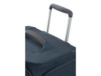 Samsonite Reisetasche mit Rollen Spark SNG 59l dunkelblau