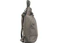 Jost Damenrucksack Bergen X-Change 3in1 Bag S offwhite