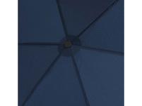 Doppler Taschenschirm Zero Magic crystal blue
