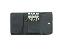 Braun Büffel Schlüsseletui Golf 2.0 schwarz
