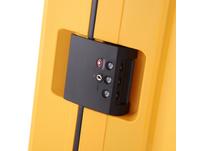 Rada Reisetrolley Rock 4W S 55cm gelb