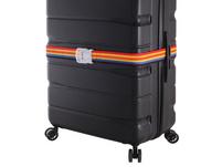 Rada Koffergurt regenbogen