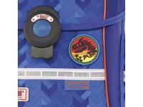 McNeill Schulranzen Set 4-tlg. ErgoLight 912 S 9620 Arrow