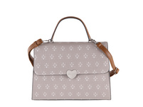Be Mine Kurzgriff Tasche Luise taupe