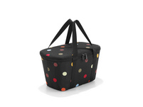 reisenthel Einkaufskorb coolerbag XS dots