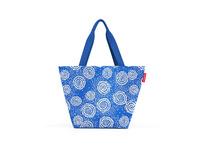 reisenthel Einkaufsshopper m batik strong blue