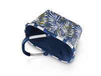 reisenthel Einkaufskorb carrybag 22l jungle space blue