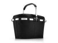 reisenthel Einkaufskorb carrybag iso 22l black