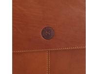 Sattlers & Co. Rucksack The Barn Magelan tan
