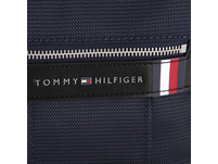 Tommy Hilfiger Umhängetasche Elevated Nylon Mini Reporter sky captain